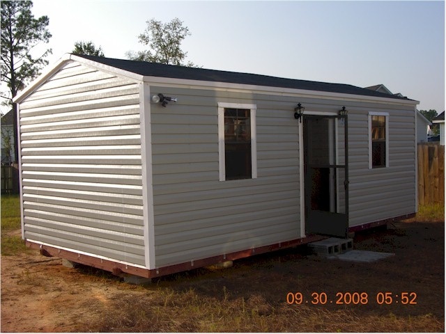Portable office building for Portable shed office