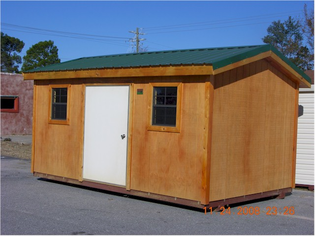 Myhandihouse Com T 1 11 Wood Building