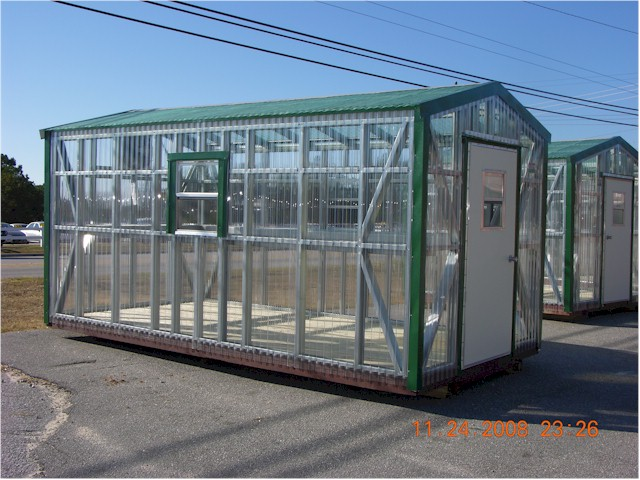 Myhandihouse Com Steel Stud Greenhouses